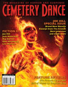 Cemetery Dance #74/75